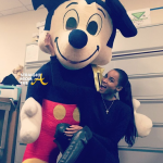 Ciara Seattle Childrens Hospital 2016