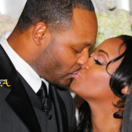 LISTEN UP!! Keshia Knight-Pulliam & Ed Hartwell Confirm They're Already MARRIED!!