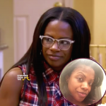 #RHOA Kandi Burruss Posts Photo in Response to 'Beatless Brunch' Criticism…
