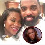#RHOA Kandi Burruss Wants You To Know A Few Things About Her Husband's Accomplishments…