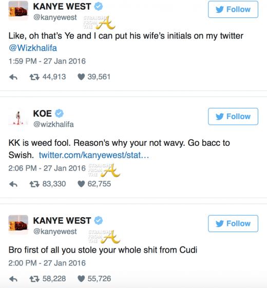 Kanye vs. Wiz 1