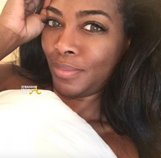 Kenya Moore No Makeup All Filters SFTA
