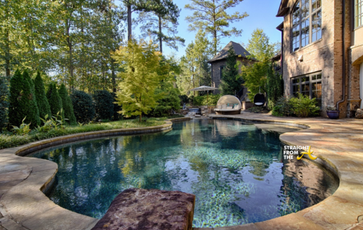Michael Turner Atlanta Mansion SFTA-14