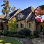 When The Checks Stop: Ex-Falcon Michael Turner Selling $2.3M Georgia Mansion… [PHOTOS + VIDEO]