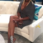 Nene Leakes Fashion Police 9