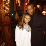 Noelle Robinson & Leon Christmas 2015