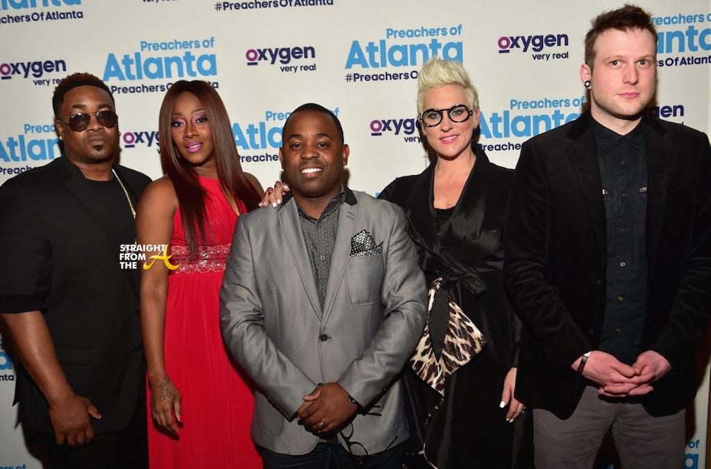 Oxygen Hosts Private Screening Of Preachers Of Atlanta