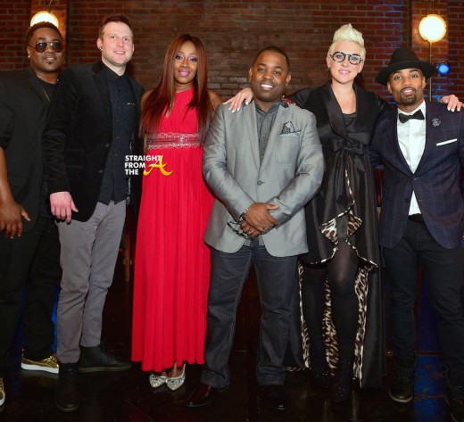 Preachers of Atlanta Cast 2016