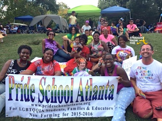 Pride School Atlanta 2