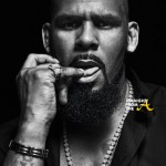 True Confessions: R. Kelly Talks Sexual Abuse, Aaliyah, Bill Cosby & More with GQ Magazine… [VIDEO]