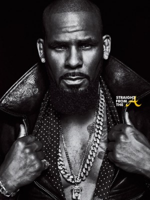 R. Kelly GQ 2016 2