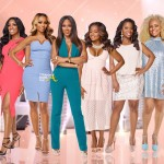 RECAP: 5 Things Revealed on #RHOA Season 8, Ep10 'Trouble On The Family Tree' [FULL VIDEO]