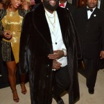 Rick Ross Entrance 3