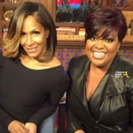 In Case You Missed It: Sherri Shepherd & Sheree Whitfield on 'Watch What Happens LIVE!' [FULL VIDEO]