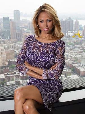 Stacy Dash 2016