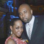 ON BLAST! 'Martin' Actress Tichina Arnold Sends 'Mass Text' of Cheating Husband's Sex Tape…