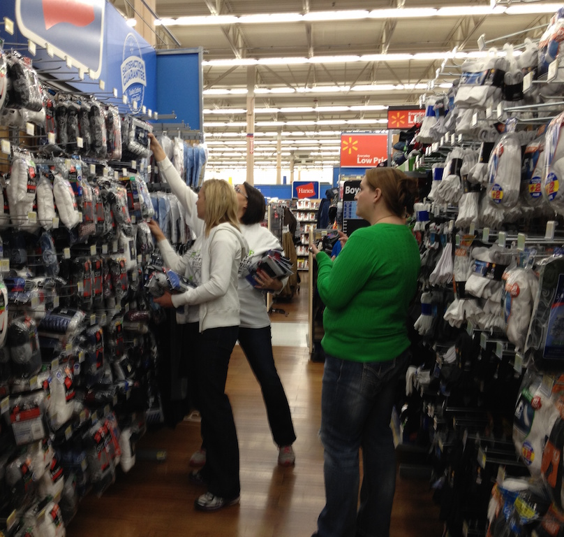 Walmart Underwear 2 mugshot mania grand jury indicts walmart panty thief,Womens Underwear Walmart