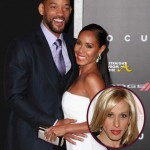 ON BLAST! Alexis Arquette 'OUTS' Will Smith & Jada Pinkett-Smith as 'Closeted Gays'…