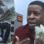 Lies, Fairy Tales, Fallacies! Wells Fargo Disputes 'Blac Youngsta' Bank Story… (OFFICIAL STATEMENT)