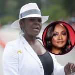 Bobby Brown's Sister (Leolah) Planning Whitney Houston/Bobbi Kristina Tell-All…
