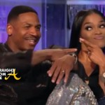 Joseline Hernandez 'ALLEGEDLY' Insanely Jealous Over Stevie J.'s Relationship with Faith Evans… #LHHATL