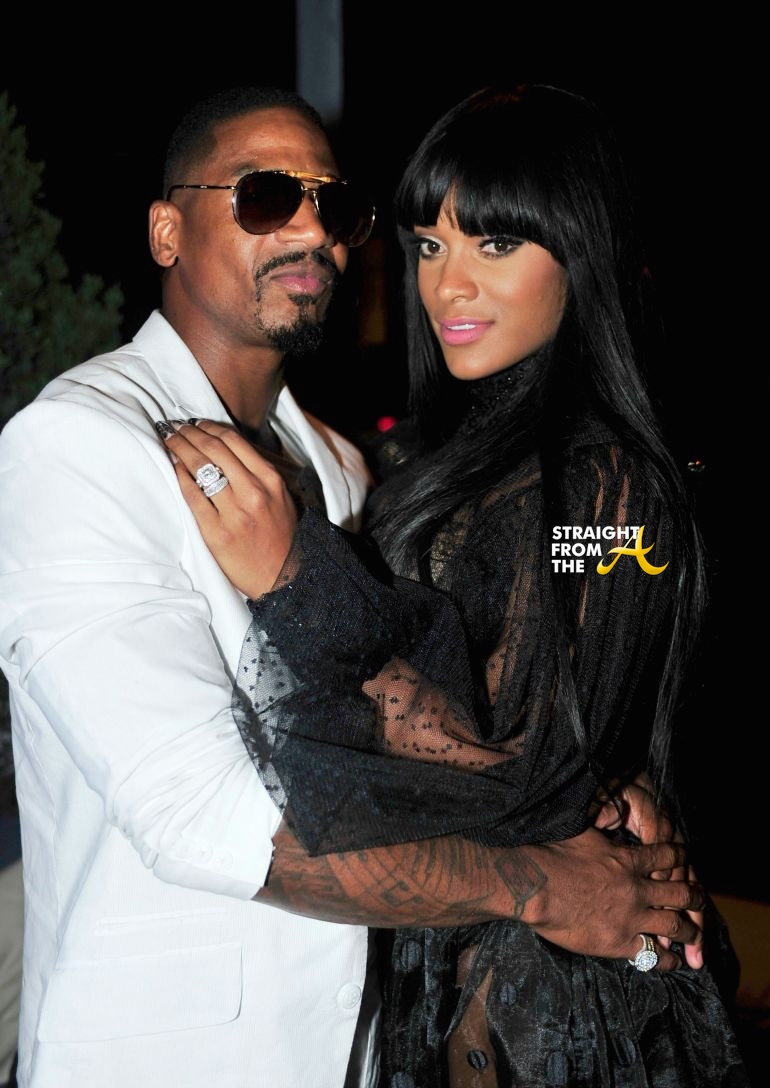 Who is Joseline Hernandez Dating? Relationships
