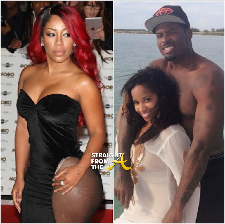 K Michelle And Memphitz Twitter Beef What's Beef? ...