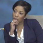 Fan Mail: K. Whasserface (aka K. Michelle) 'Exposed' in Never Before Seen Court Footage… [VIDEO]