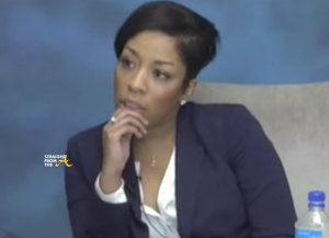K. Michelle Whasserface Deposition 1