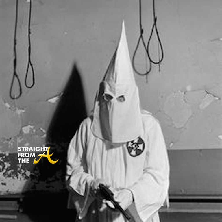Kkk (ku lux klan) question. ?