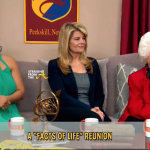 Kim Fields - Facts of Life Reunion 1
