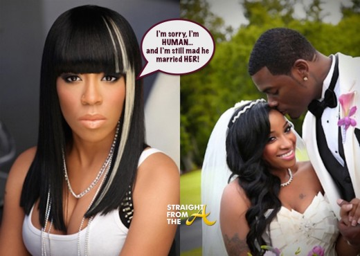 K Michelle And Memphitz Twitter Beef Toya Wright