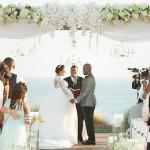 Ne-yo Crystal Renay Wedding 2016