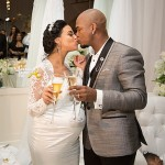 Inside Look at Ne-Yo & Crystal Renay's Wedding Day… [PHOTOS + VIDEO]