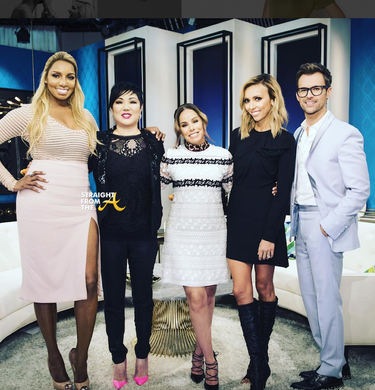 And The Nominees To Replace Joan Rivers On Fashion Police Are Today S News Our Take Tvguide Com