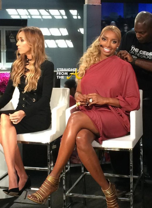 Nene Leakes Fashion Police