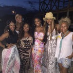 RECAP: 5 Things Revealed on #RHOA Season 8, Episode 14, 'Peaches of The Caribbean'…