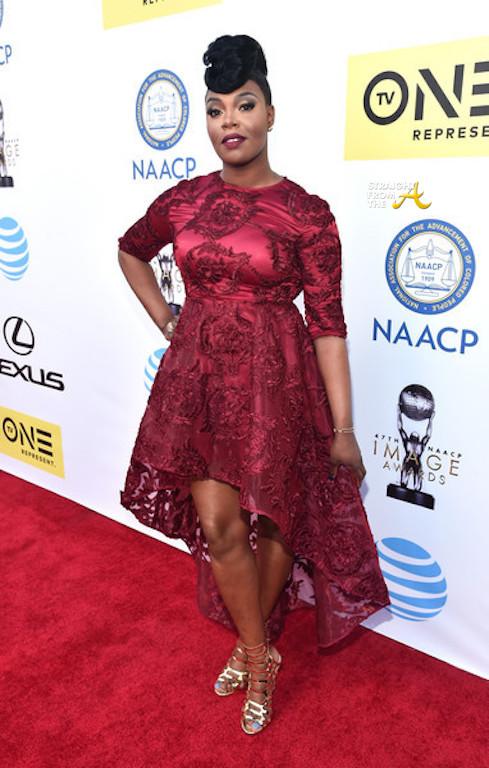 TaRhonda Jones Straight From The A SFTA Atlanta