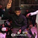 Usher LIV 2016
