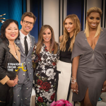 Nene Leakes Responds to Rumors that She's The Problem on #FashionPolice + Margaret Cho Offers Support…