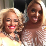 Behind The Scenes of 'The Real Housewives of Atlanta' Season 8 Reunion Show… (PHOTOS) #RHOA