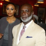 "#RHOA Cynthia Bailey Confirms Reports of Marital Problems: ""I Don't Know What's Gonna Happen…"""