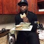 Feds Watchin: 50 Cent Quits Instagram After Court Questions 'Money Shots'… [PHOTOS]
