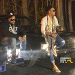 Deitrick Haddon & Big Boi Partner Up on 'Sinners (Saved By Grace)'… [OFFICIAL VIDEO]