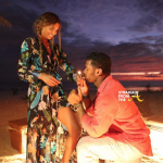 She Said 'Yes!' – Ciara & Russell Wilson Announce Engagement… [PHOTOS + VIDEO]
