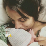 Newlyweds Ne-Yo & Crystal Renay Announce Birth of Son: Shaffer Chimere Smith, Jr… [PHOTOS]