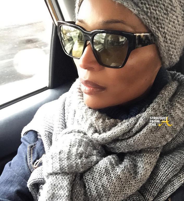 Eyewear By Cynthia Bailey Cynthia Bailey Launches Line Of