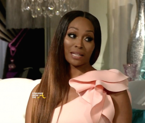 Cynthia Bailey RHOAReunion8
