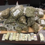 WTF?!? Easter Egg Hunt Leads To Drug Bust… [PHOTOS + VIDEO]