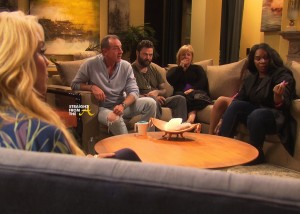 Family Therapy, Episode 1